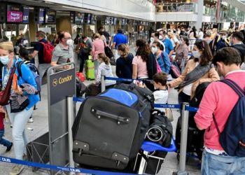 ألمانيا ترفع الحظر عن السياح القادمين من المملكة المتحدة والبرتغال