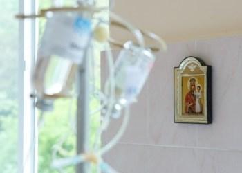 أوكرانيا تسجل 598 حالة إصابة جديدة بكورونا