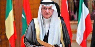 الأمين العام لمنظمة التعاون الإسلامي يوسف العثيمين