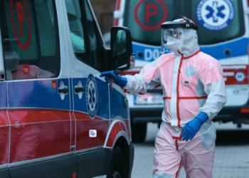 حادث سير في بولندا أسفر عن وفاة أوكراني