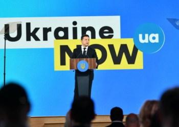 زيلينسكي يعلن قانون بشأن الجاليات في أوكرانيا