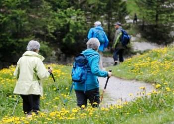 سويسرا ترفع سن التقاعد