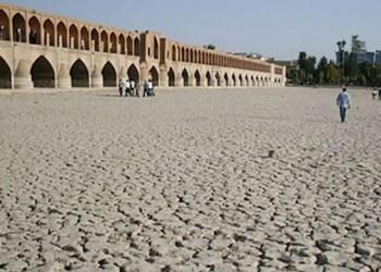 صحيفة الصنداي تايمز تنشر تقرير يشير إلى أزمة إيران مع المياه