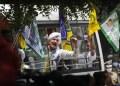 قمع أمني في العاصمة الهندية ردا على احتجاج المزارعين