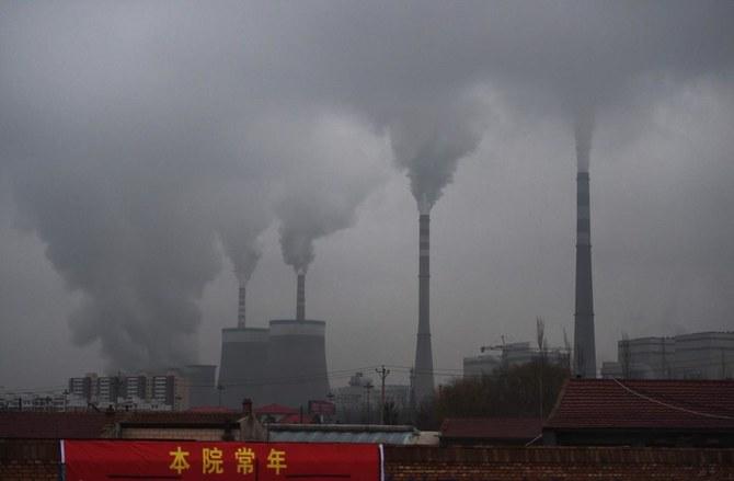 كورونا تصعد الانبعاثات إلى أعلى مستوياتها