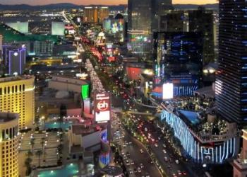ماذا تعرف عن مدينة لاس فيغاس الأمريكية؟