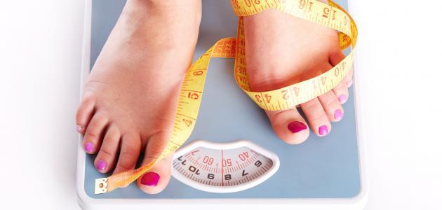 ماهو الفرق بين الكتلة والوزن؟