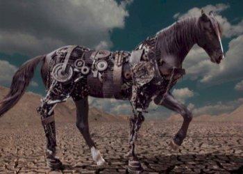 ما هو الحصان المكانيكي؟