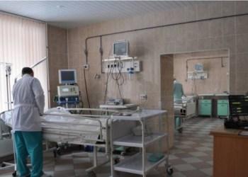 مستشفى كييف المركزي يعلن تسجيل ست حالات من سلالة دلتا