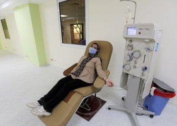 مصر تقيد تصدير الأكسجين الطبي لمدة عام