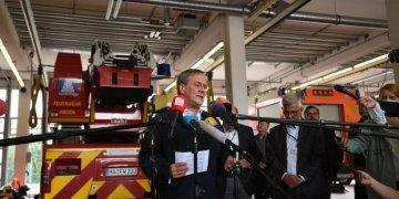 مقتل 19 شخصا على الأقل جراء العواصف في ألمانيا
