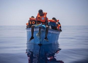 وصول 600 مهاجر إلى الجزيرة الإيطالية من تونس في يومين