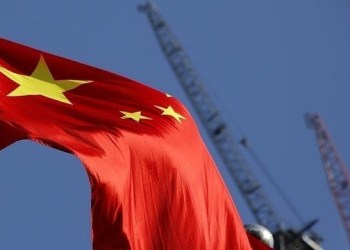 أكثر من 100 منصة إطلاق للصواريخ النووية تُبنى في الصين