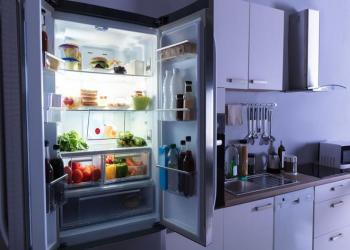 7 أنواع من الأطعمة تفسد بالثلاجة