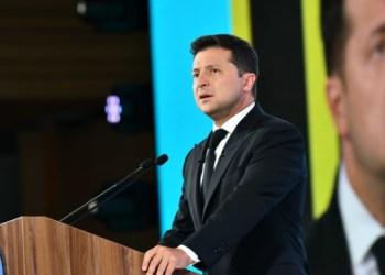 أوكرانيا ستكرم المشاركين في الأعمال العدائية في الشرق