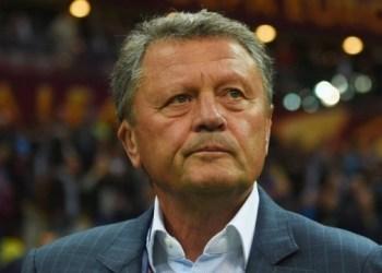 مايرون ماركيفيتش هو المرشح الأول لمنصب مدرب المنتخب الأوكراني لكرة القدم