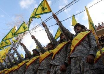 مقتل القيادي في حزب الله علي بركات في اشتباكات جنوب بيروت