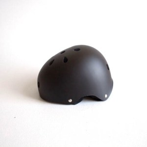 Sfr helmet black side