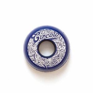 Circolo blue and white