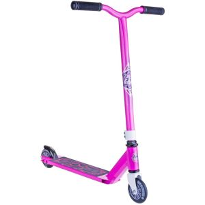 Grit Atom 2015 Complete Scooter - Pink