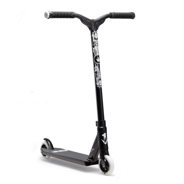 Blunt One S2 Complete Scooter - White