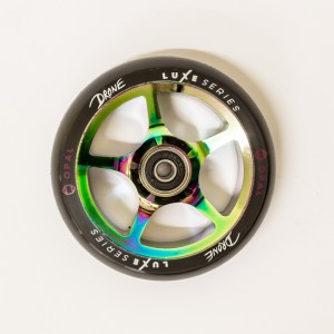 Drone Luxe Scooter Wheel - Neochrome - 110mm