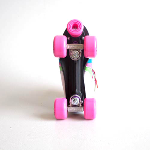 Rio Roller Roller Skates - Candi