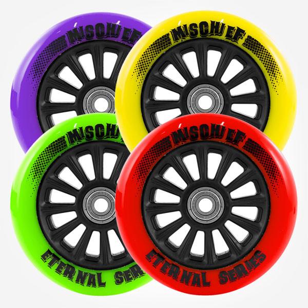 Slamm Nylon Core 110mm Scooter Wheel