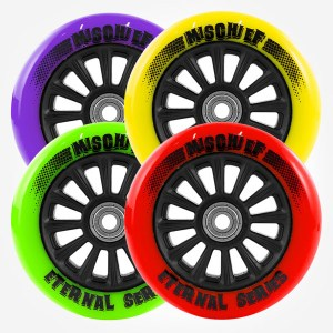 Slamm Nylon Core 110mm Scooter Wheel
