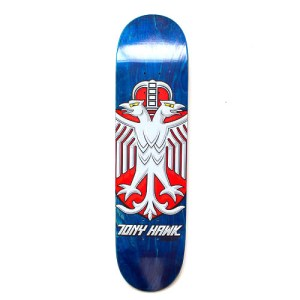 Birdhouse Hawk Eagle Shield Deck - 8""