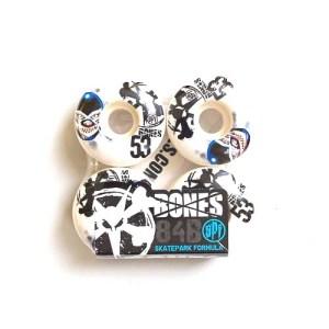 Bones SPF Lucha Libre 53mm V1 Wheels