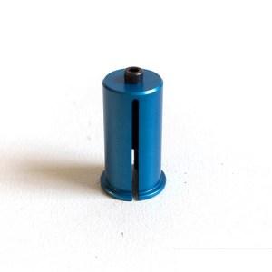 Ukskate HIC cap - Blue