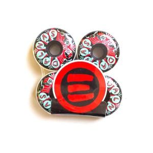 Eulogy Dalnas Wheels 57mm