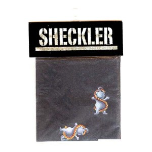 Grizzly Griptape Grizzly Sheckler Griptape - Black
