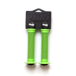 ODI Longneck Grips - Green