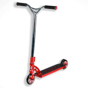 Madd Gear Mgp Vx5 Extreme Scooter - Red/Chrome