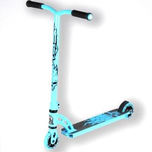 Madd Gear Mgp Vx5 Pro Scooter - Sky Blue