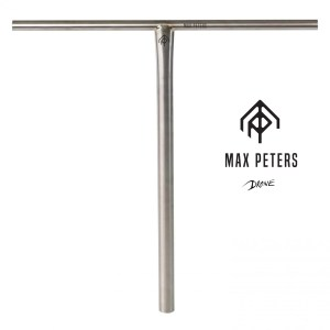Max Peters Collaboration Titanium T-Bar Standard Size
