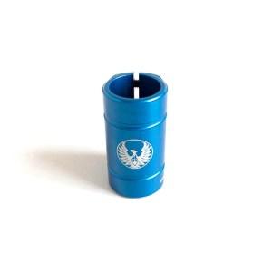 Phoenix Pro Cylinder SCS Clamp - Blue