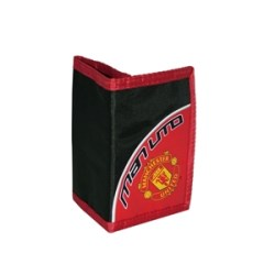 Manchester United FC Red Wallet