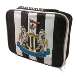 Newcastle United FC Soft Lunch Bag