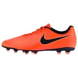 Nike Magista Ola FG Mens Football Boots (Crimson-Black)
