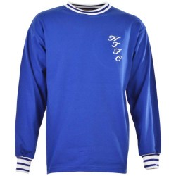 Huddersfield 1967-1969 Retro Football Shirt