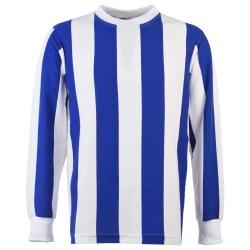 Kilmarnock 1963-1964 Retro Football Shirt
