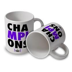 Real Madrid CHAMPIONS Mug