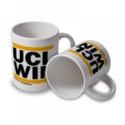 Juventus UCL WIN Mug (White)