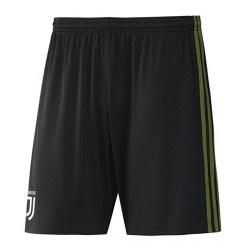 2017-2018 Juventus Adidas Third Shorts (Kids)