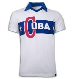 Cuba 1962 Castro Short Sleeve Retro Shirt 100% cotton