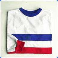 Rangers 1959-61 Away Long Sleeved