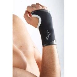 Pro Silicon Wrist Support